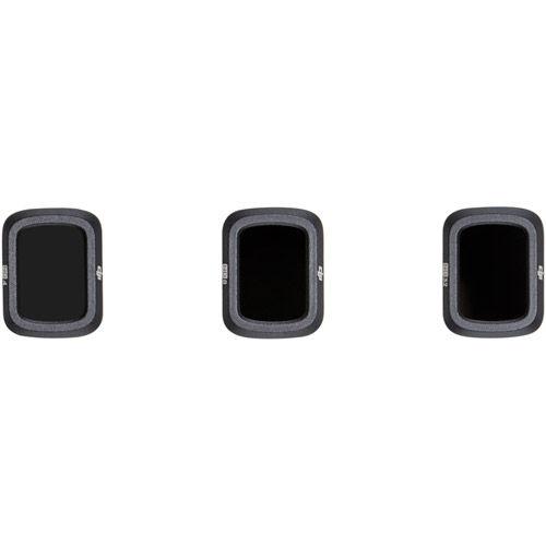 Mavic Air 2 ND Filter Set (ND 4/8/32)