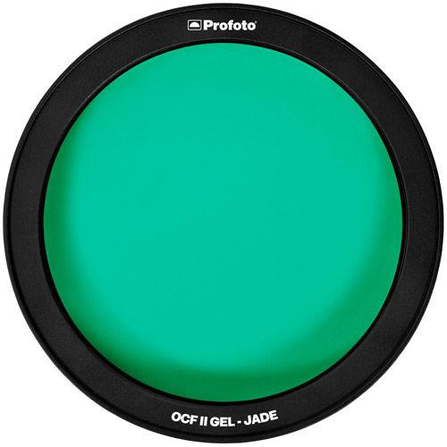 OCF II Gel - Jade