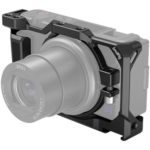 Cage for Sony ZV1 Camera