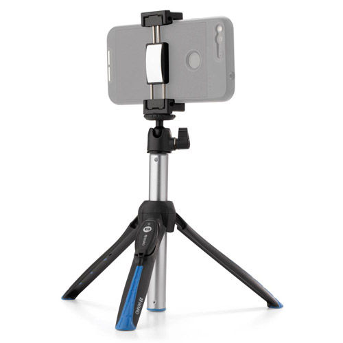 BK15 Selfie Stick & Table Top Tripod