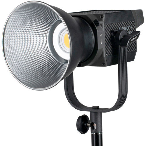 Forza 200 LED Light 200W incl AC, Cable, Reflector and Bag