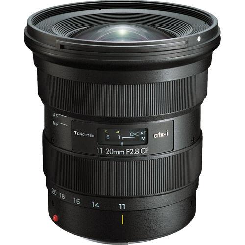 ATX-I 11-20mm f/2.8 CF Lens for Nikon F Mount