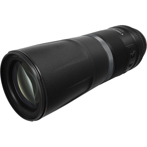 DSLR Lenses Full Frame