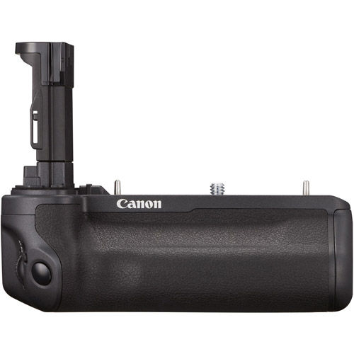 Camera Drives & Grips