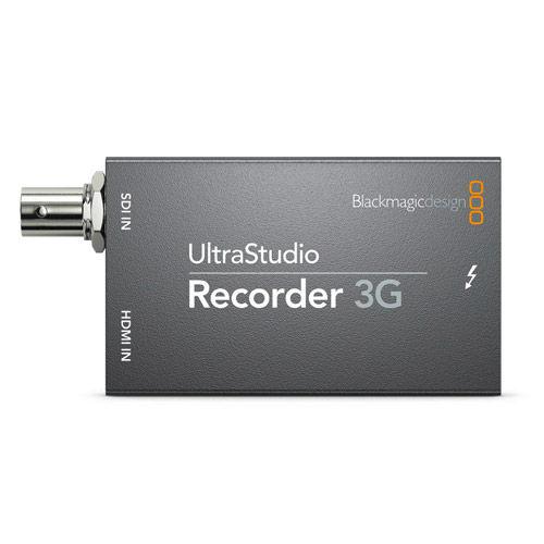 ULTRA-Studio Recorder 3G T3