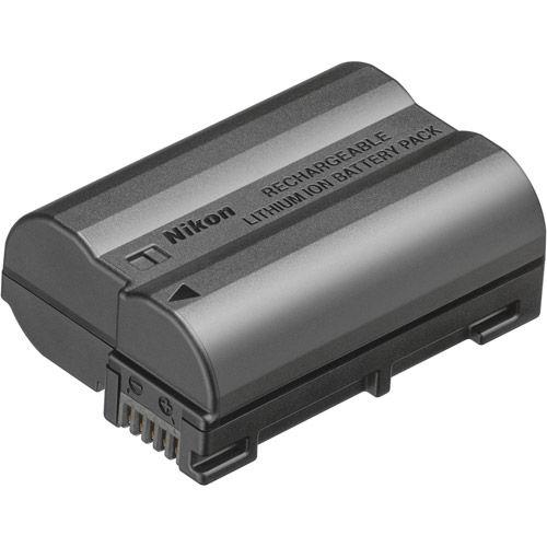 EN-EL15C Rechargeable Battery for Z5, Z7 & Z6