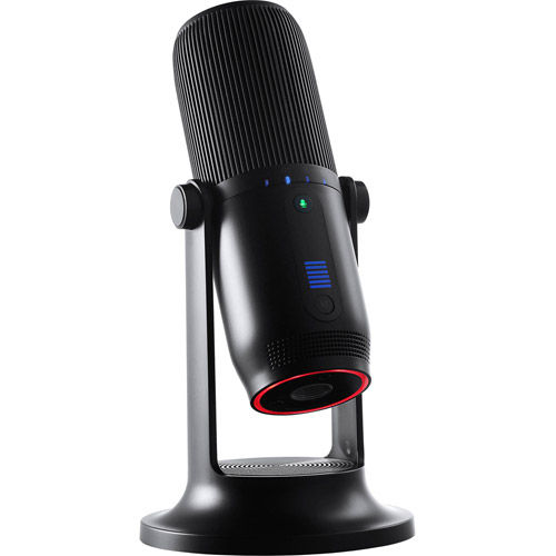 TMM2B MDrill ONE USB Microphone - Black