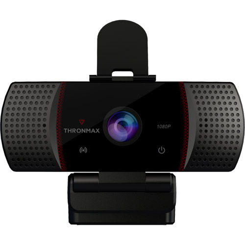 TMX1 X1 Stream Go Webcam 1080P FHD