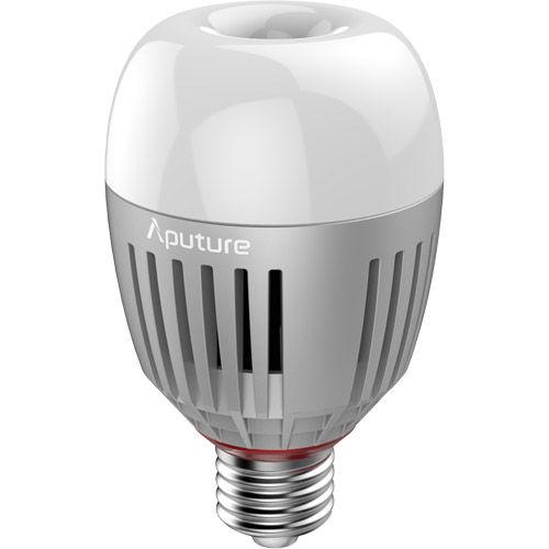B7C 7W RGBWW LED Smart Bulb