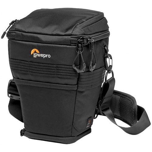 Holster Style Bags