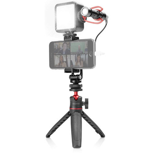 Vlogging Kit for Iphone