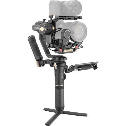 Crane 2S Pro Camera Stabilizer