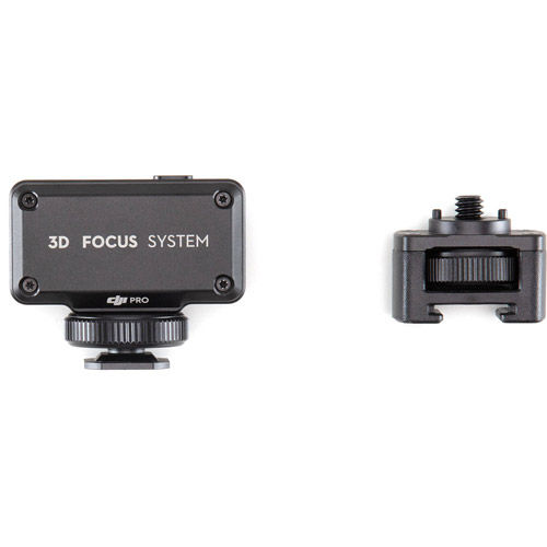 3D Focus System for RS2/RSC2