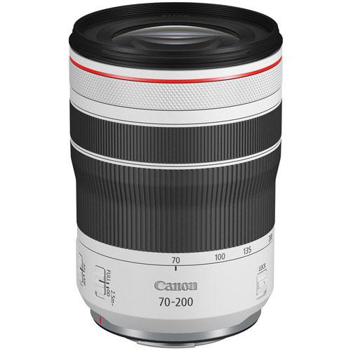 RF 70-200mm F4 L IS USM Lens