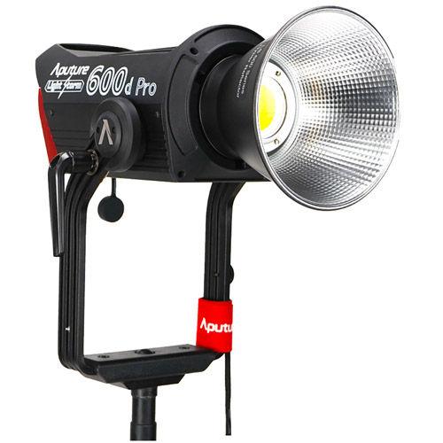 LS600D PRO Daylight LED Light (V-mount)
