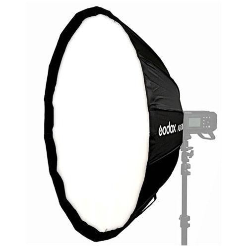 85cm Parabolic Softbox for AD400PRO, White