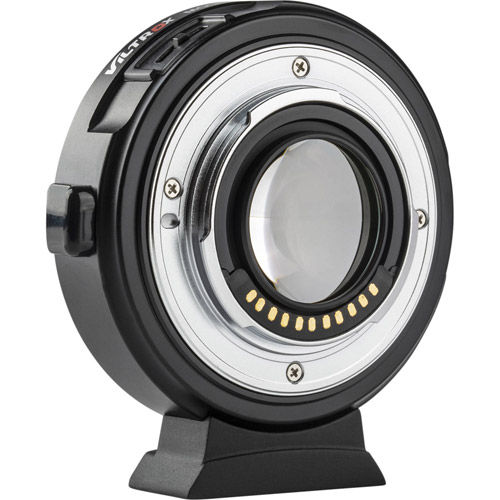 Speed Booster Canon EF Lens to M4/3 Series Cameras
