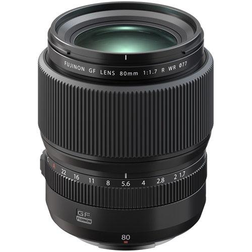 Medium Format Lenses