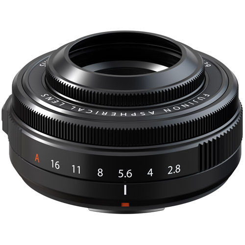 DSLR Non-Full Frame Fixed Focal Length Standard Lenses