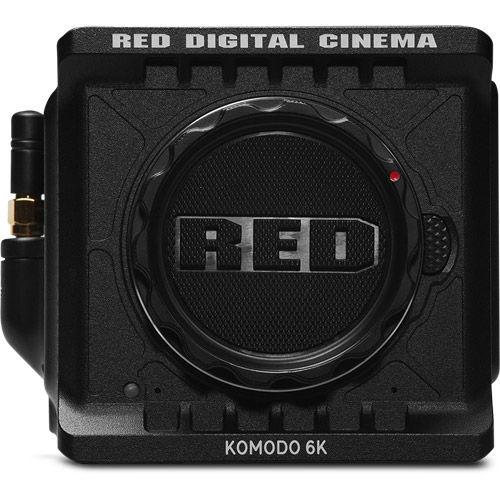 KOMODO 6K Digital Cinema Camera