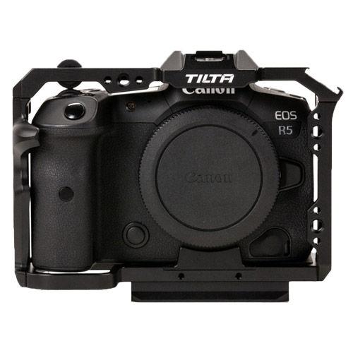 Full Camera Cage for Canon R5/R6 - Black