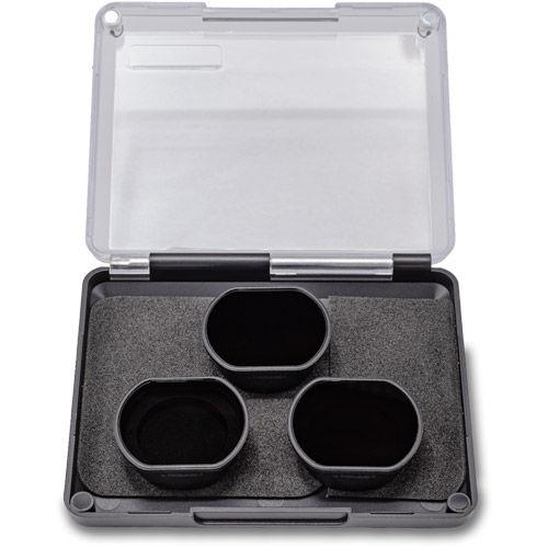 DJI FPV ND Filter Kit (ND4, ND8, ND16)