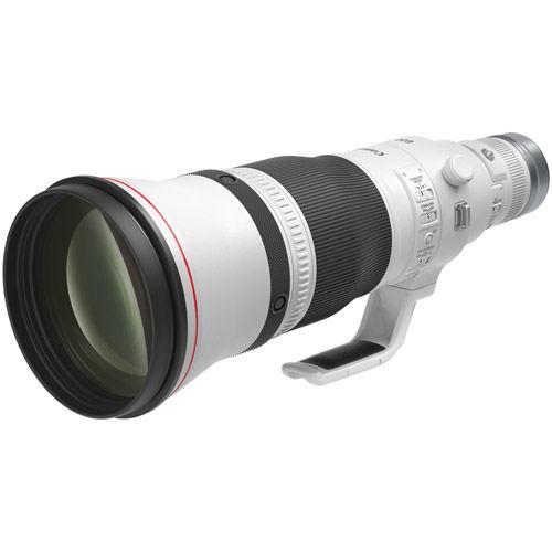 RF 600mm F4 L IS USM