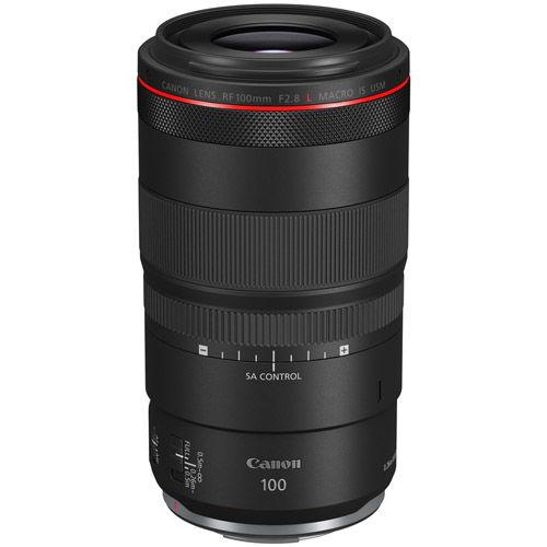 Full-Frame Specialty Macro  Lenses
