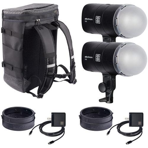 ONE Off Camera Flash Dual Kit