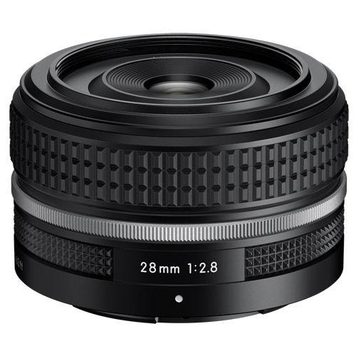 Image of Nikon NIKKOR Z 28mm f/2.8 (SE) Lens