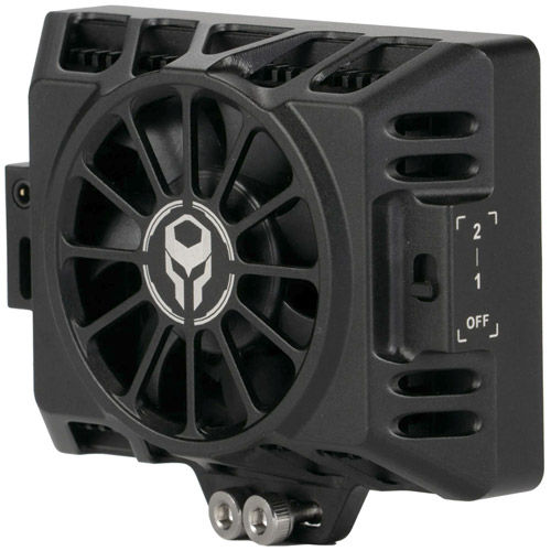 ing Cooling System for R5/R6 - Black