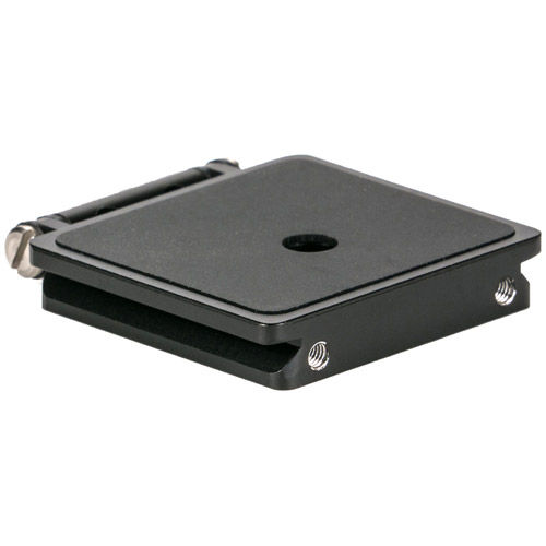 ARCA Baseplate for Cooling System for R5/R6 - Black