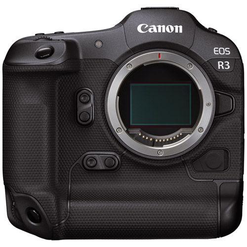 Image of Canon EOS R3 Mirrorless Camera Body
