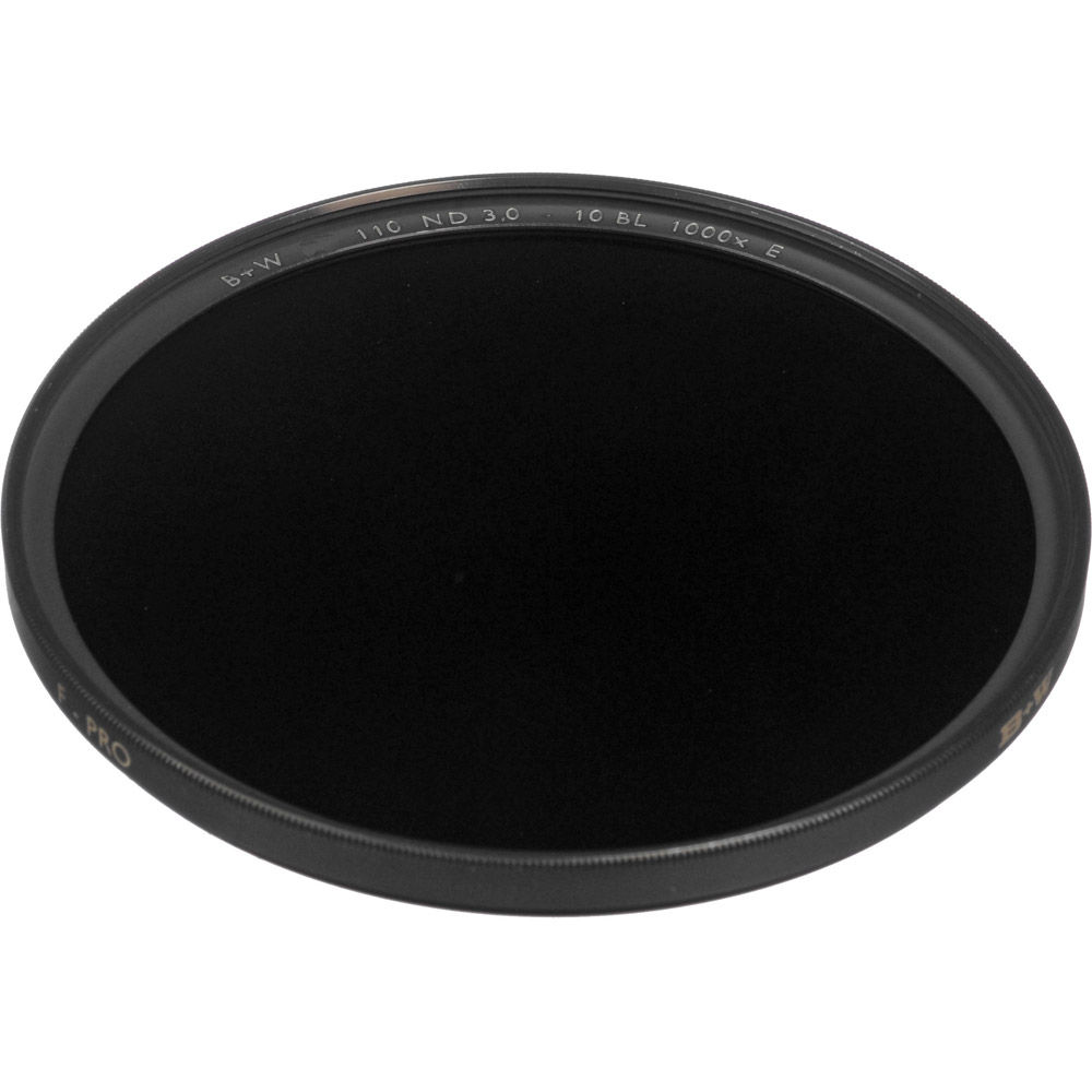 Lens Glass Filters