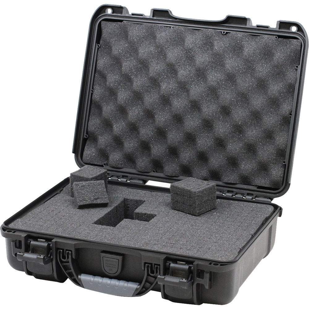 Small Watertight Cases