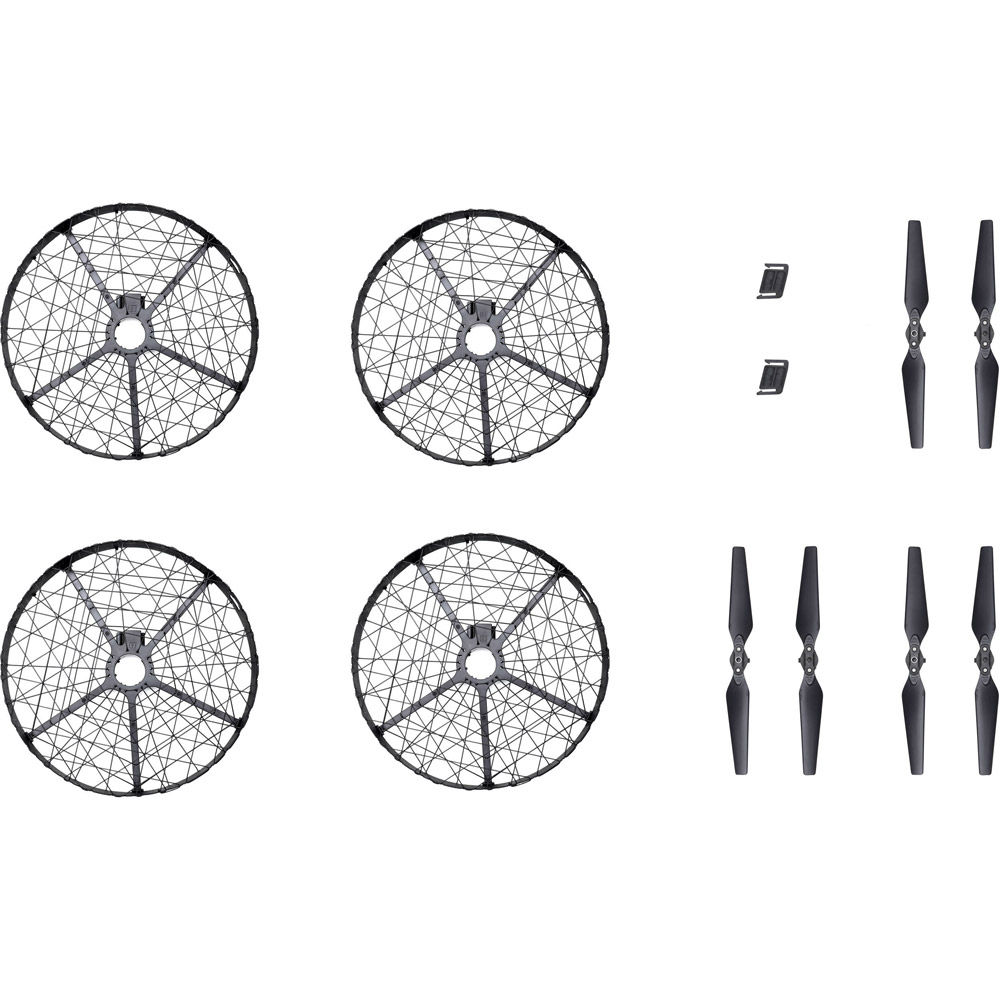 f808df86fe6 DJI Mavic Propeller Cage PART31 PROP CAGE Aerial Drone Accessories - Vistek  Canada Product Detail
