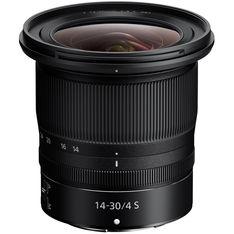 Nikon NIKKOR Z 14-30mm f/4.0 S Lens