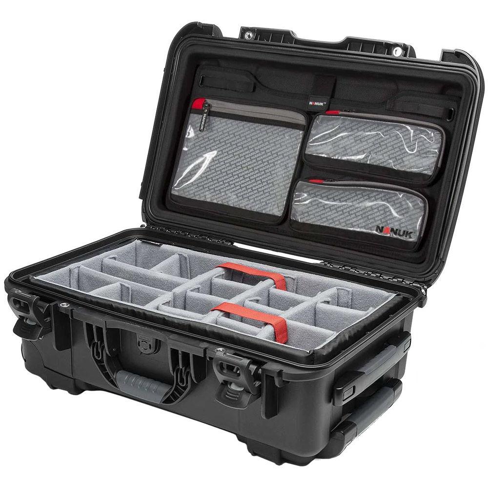 Medium Watertight Cases