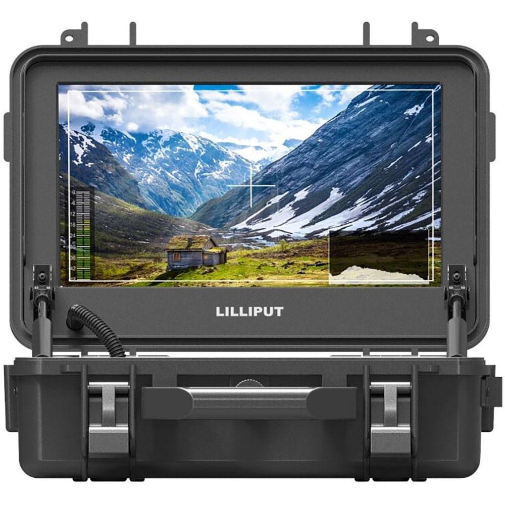 Lilliput BM120-4KS Portable 4K 12.5