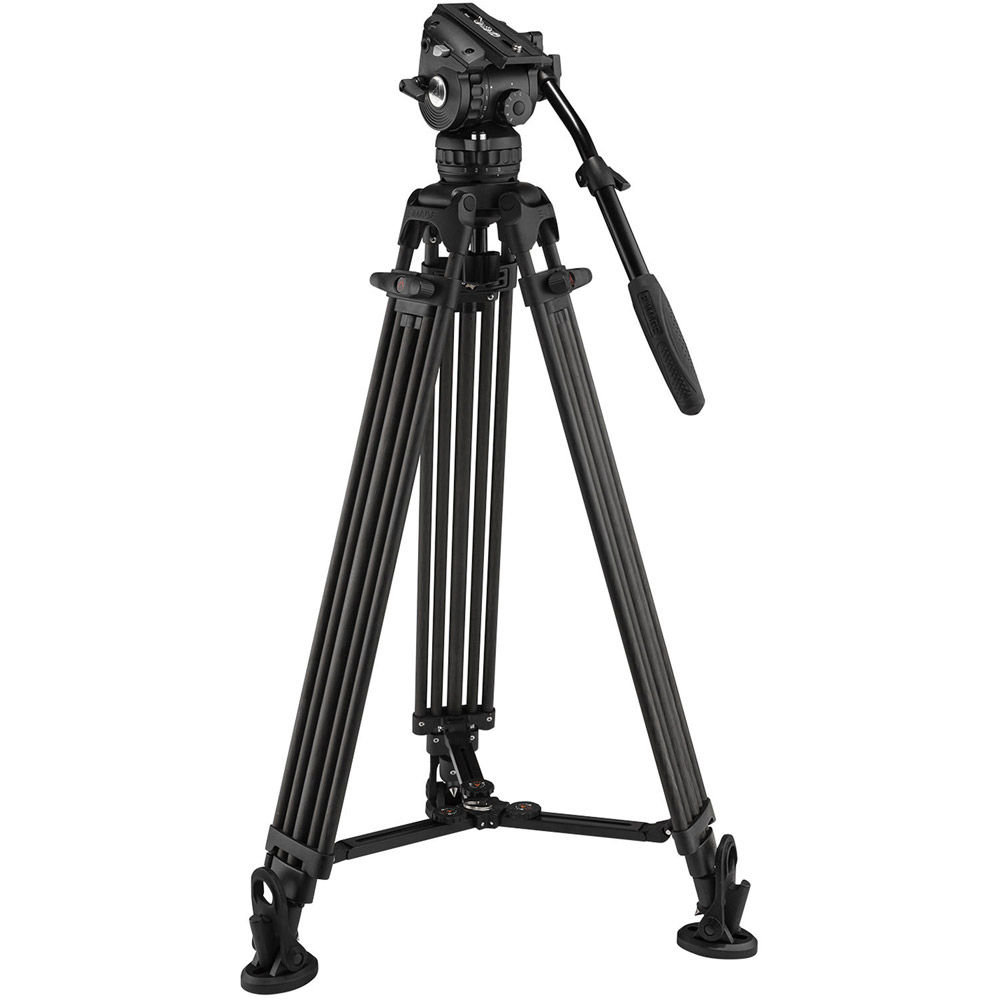 Tripods & Heads