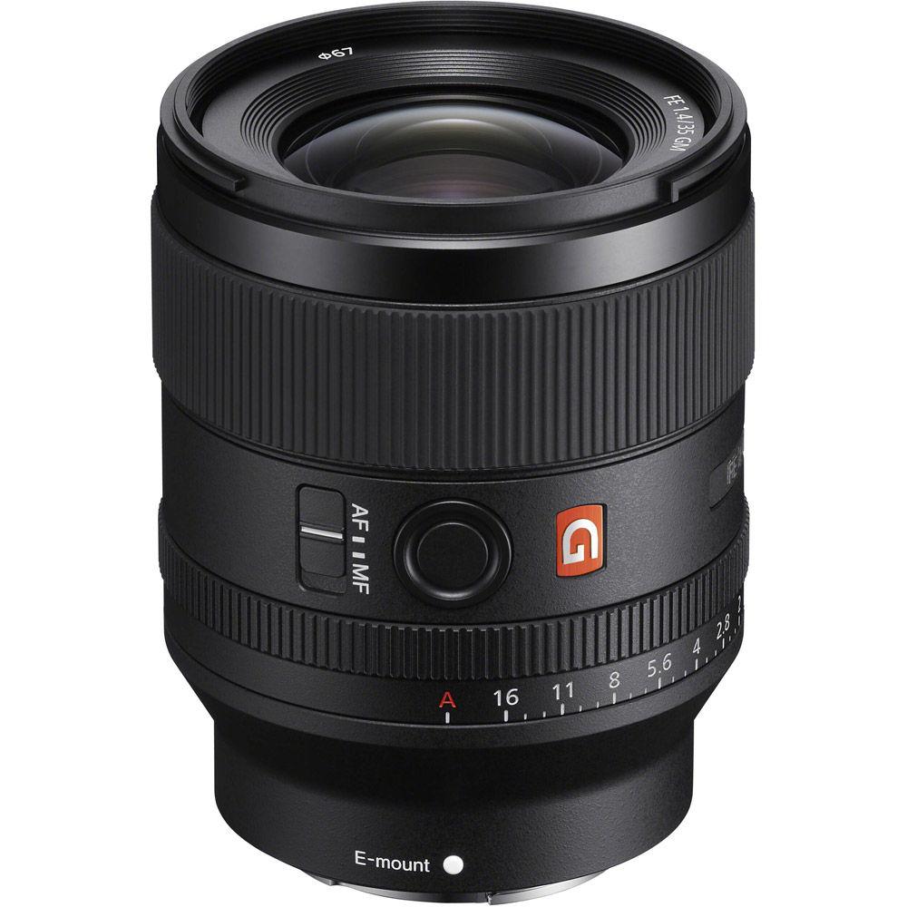 Camera Lenses