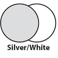TriGrip Silver/White 75cm