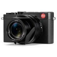 D-Lux Automatic Lens Cap, Black