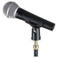 """KS-067 3/8"""" to 5/8""""-27 Male Microphone Adapter"""