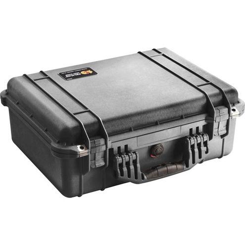 1520 Case Black w/Dividers