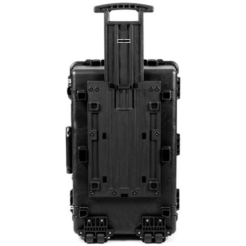 1650 Black Case Only