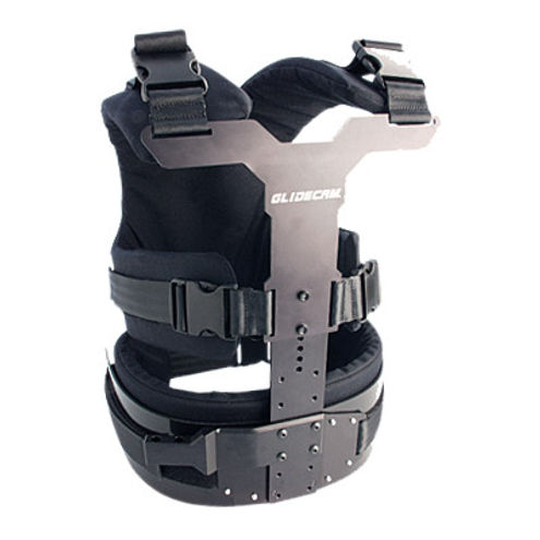 Smooth Shooter System Support  Arm & Vest