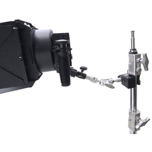 "KS-019 Swivel Extension Arm with 5/8"" Receiver"