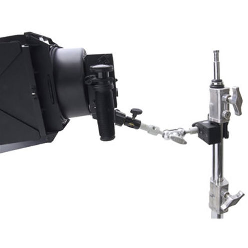 """KS-019 Swivel Extension Arm with 5/8"""" Receiver"""