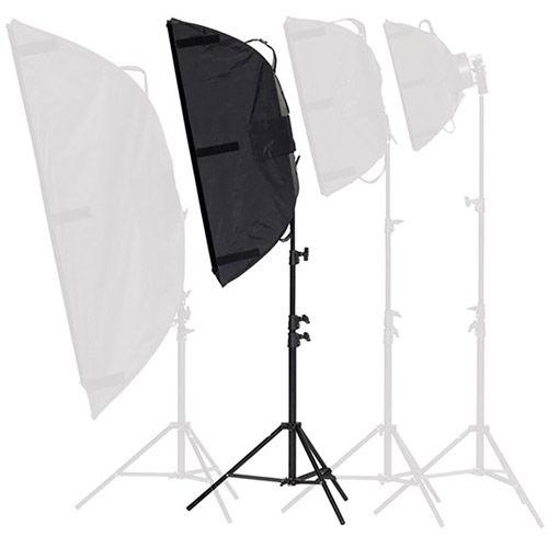 Lightbank - Video Pro Plus Shallow Medium w/3 Screens